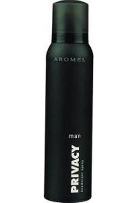 Privacy 150 Ml Erkek Deodorant