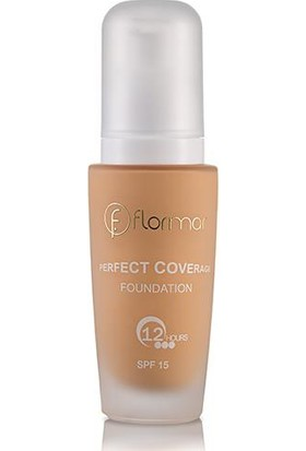 Flormar Perfect Coverage Fondöten 103