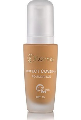 Flormar Perfect Coverage Fondöten 104