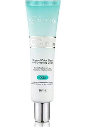 Flormar CC Cream SPF15 CC02