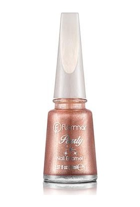 Flormar Pearly Oje No:Pl 375