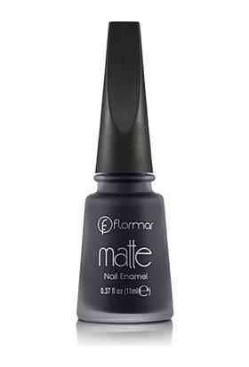 Flormar Matte Nail Enamel No:M30