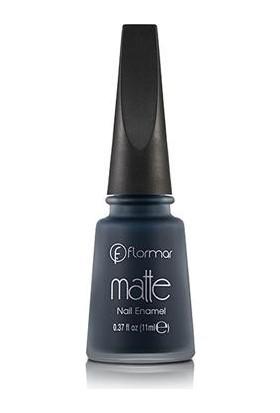 Flormar Matte Nail Enamel No:M35