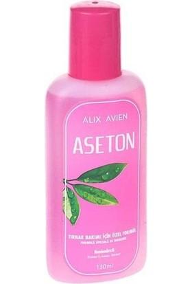 Alix Avien Aseton 130 Ml - Pembe