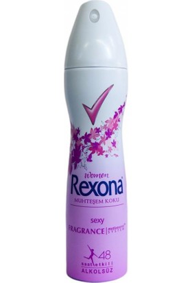 Rexona Sexy Bayan Deodorant 150 Ml