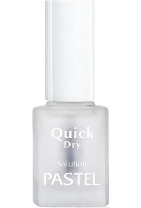 Pastel Quick Dry