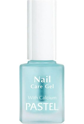 Pastel Nail Care Gel With Calcium