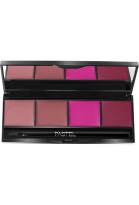 Pastel Profashion Rouge Palette 4 Keep Calm