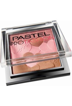 Pastel Lovely All İn 1 Blush-On 261 Limits Allık
