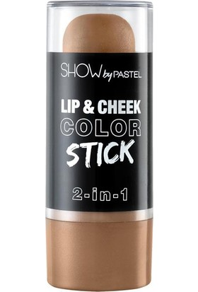 Pastel Show By Pastel Lip&Cheek Color Stick - No 416