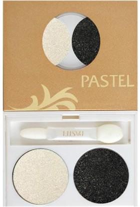 Pastel Metallıcs Duo Far