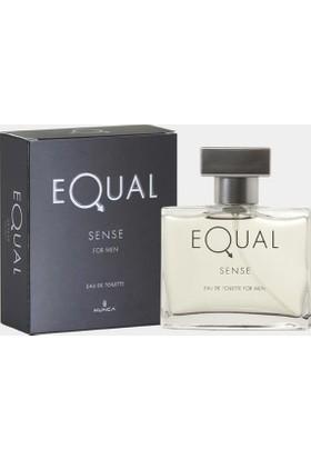 Equal Sense Edt 75 Ml Erkek Parfüm