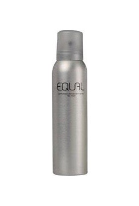 Equal 150 Ml Erkek Deodorant