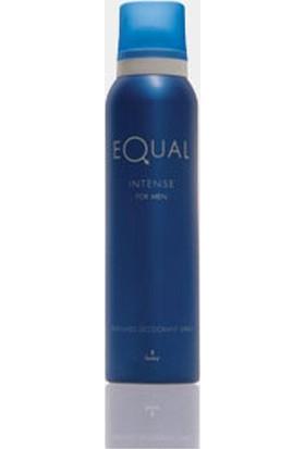 Equal İntense For Men Deodorant Spray