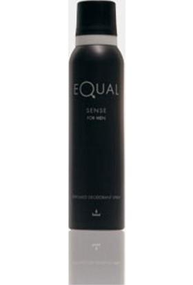 Equal Sense 150 Ml Erkek Deodorant