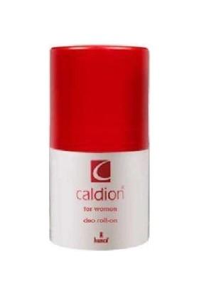 Caldion Classic Roll On 50 Ml Kadın Roll on