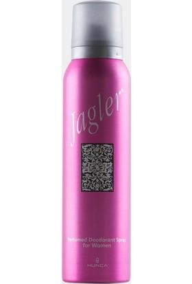Jagler 150 Ml Kadın Deodorant