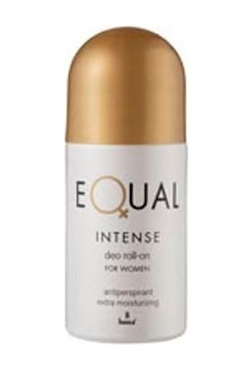 Equal Intense 50 Ml Kadın Roll on
