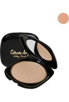 Catherine Arley Silky Tonch Compact Powder No:5 Pudra