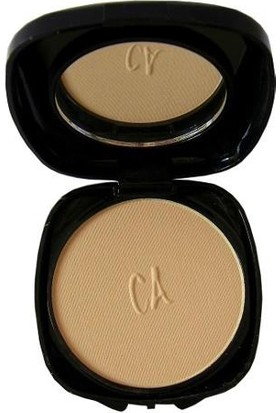 Catherine Arley Silky Tonch Compact Powder No:7 Pudra