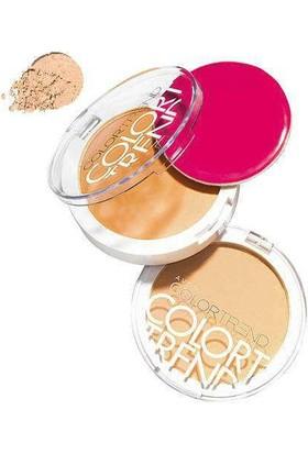 Avon Color Trend Pudra Translucent