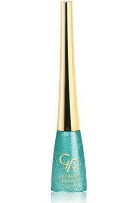 Golden Rose Extreme Sparkle Eyeliner 104