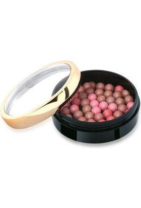 Golden Rose Ball Blusher - Top Allık - 01