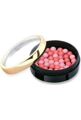 Golden Rose Ball Blusher - Top Allık - 03