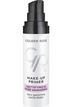 Golden Rose Mattifying Pore Minimızıng Makyaj Bazı