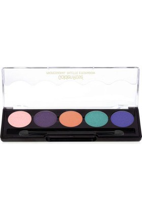 Golden Rose Professional Palette Eyeshadow- Far No: 110