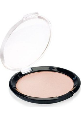 Golden Rose Silky Touch Compact Pudra No:06