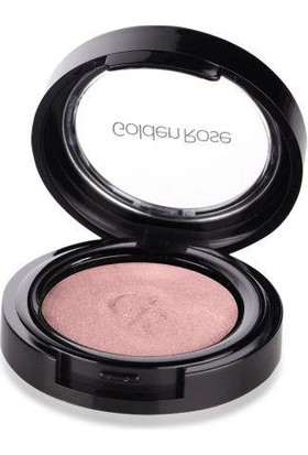 Golden Rose Silky Touch Pearl Eyeshadow No: 103