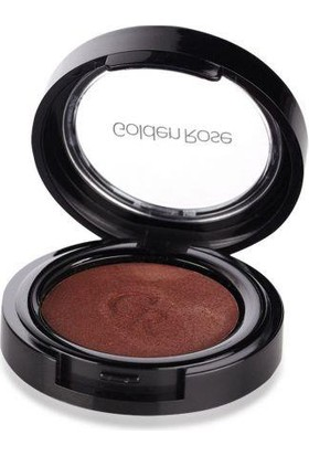 Golden Rose Silky Touch Pearl Eyeshadow No: 124