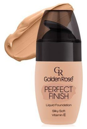 Golden Rose Perfect Finish Tüp Fondoten 53