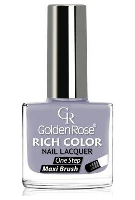 Golden Rose Rich Color Nail Lacquer Oje - 102