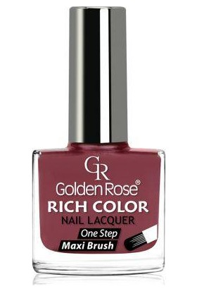 Golden Rose Rich Color Oje 105