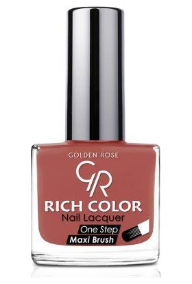 Golden Rose Rıch Color Naıl Lacquer No:142<