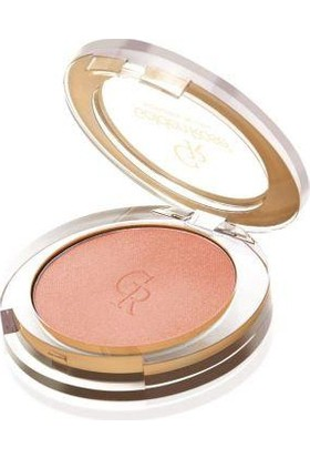 Golden Rose Powder Blush- Allık No: 02