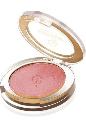 Golden Rose Powder Blush- Allık No: 03