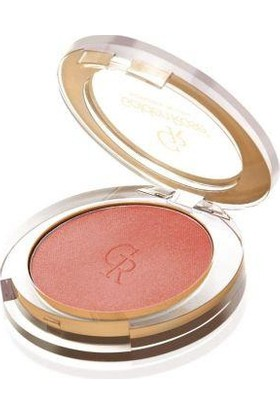 Golden Rose Powder Blush- Allık No: 08