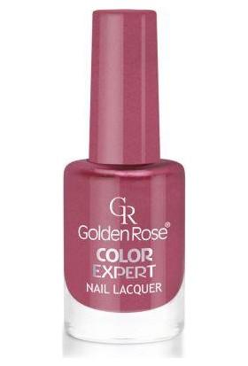 Golden Rose Color Expert Oje 81