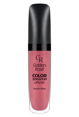 Golden Rose Sensation Lipgloss 120