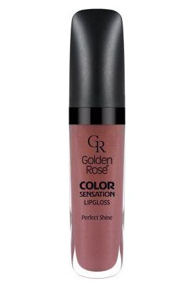 Golden Rose Sensation Lipgloss 121