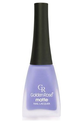 Golden Rose Matte Oje 30