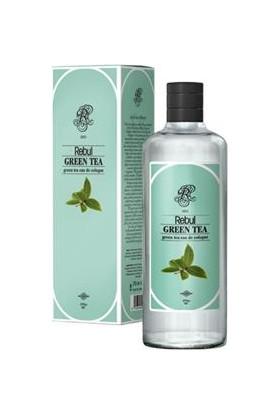 Rebul Green Tea - Yeşil Çay Kolonyası 270 Cc (Cam Şişe)