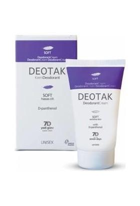 Deotak Krem Deodorant Soft 35ml