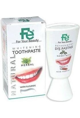 Fee Naturel Mint Diş Patası