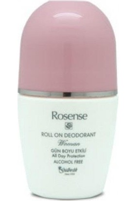 Rosense Bayan Roll-On 50 Ml