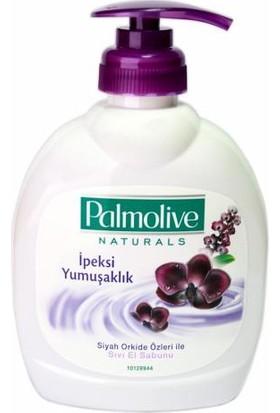 Palmolive Sıvı Sabun 300 ml Siyah Orkide