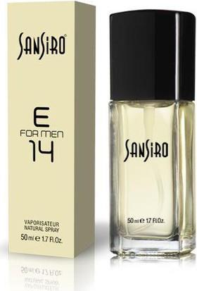 Sansiro E 14 50 ML Ferah